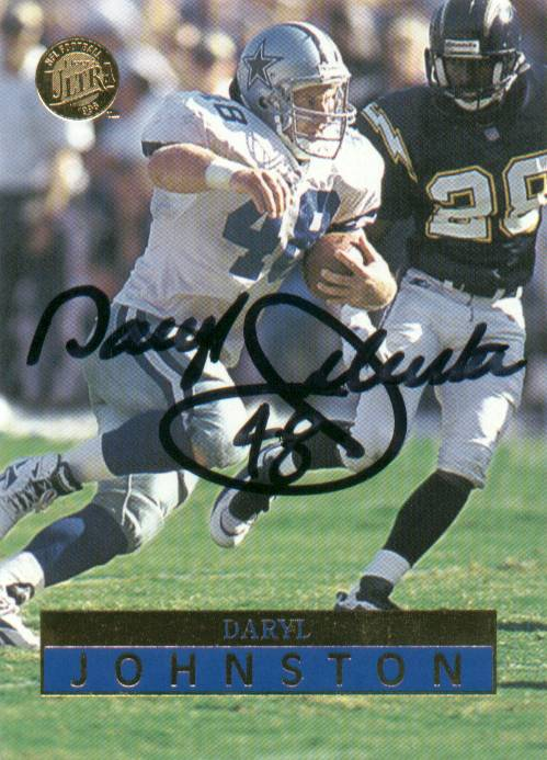 Daryl Johnston